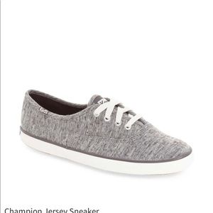 New with box gray Keds size 8.5